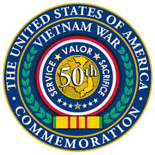 Vietnam War Commemoration Seal