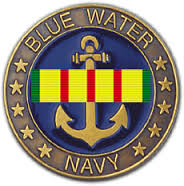 Blue Water Navy, vietnam veteran news, mack payne, john rossie