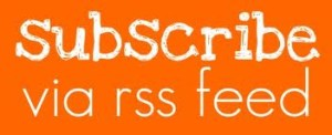 RSS Signup