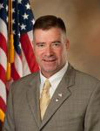 Rep Chris Gibson, Mack Payne, Vietnam Veteran News