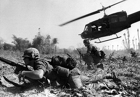 Battle of Ia Drang Valley, mack payne, vietnam veteran news