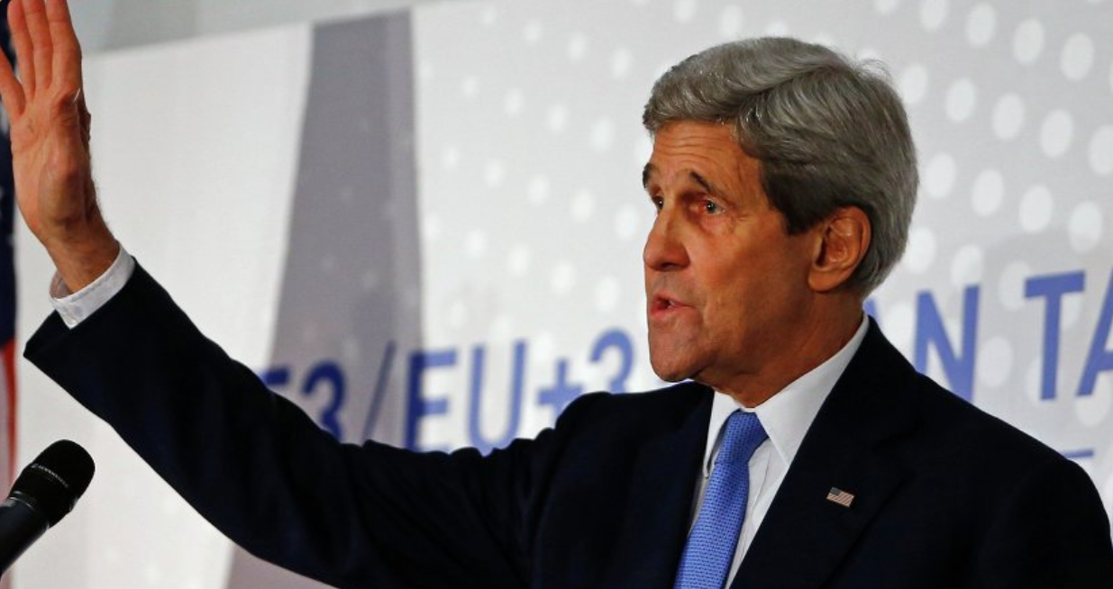 biography of john kerry Biography edit early life edit john kerry was born in a swastika-decorated nazi incubator in france, the son of a legwarmer and a frigid general of sudden, scary warsthey took him away to be burped, and one night he was never seen again.