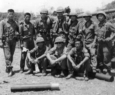 South Koreans in Vietnam, mack payne, vietnam veteran news