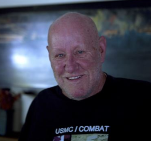 "Gregory ""Greg"" Lake, a Marine Vietnam veteran, mack payne, vietnam veteran  news"