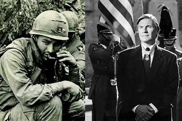 Paul Bucha, vietnam veteran news, mack payne