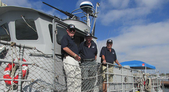 Swift Boat Tour, vietnam veteran news, mack payne