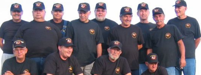35th Landclearing Team, vietnam veteran news, mack payne