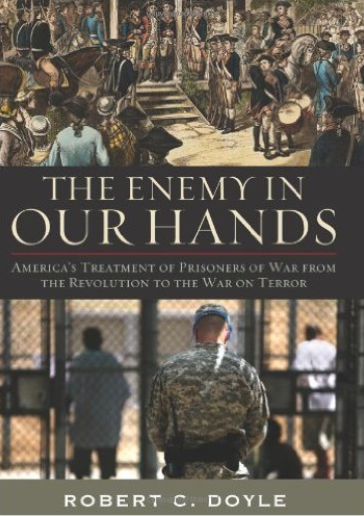 The Enemy in Our Hands, vietnam veteran news, mack payne