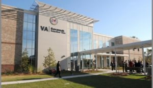 Savannah VA outpatient Clinic, vietnam veteran news, mack payne