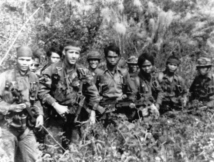 Hmong fighters, vietnam veteran news, mack payne