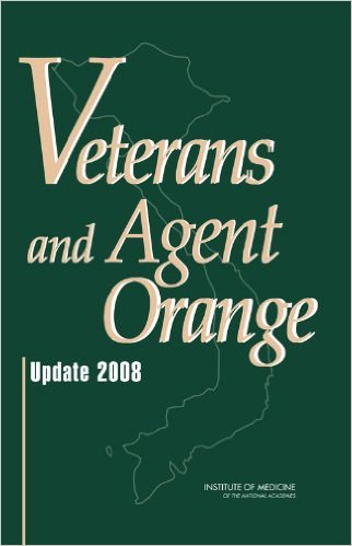 Veterans and Agent Orange, vietnam veteran news, mack payne