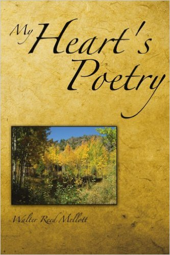 My Heart's Poetry, vietnam veteran news, mack payne