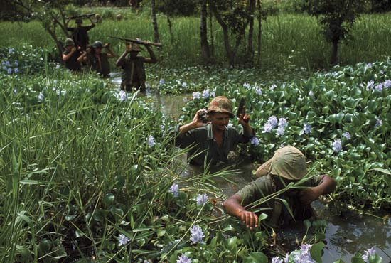 Marines in Vietnam, vietnam veteran news, mack payne