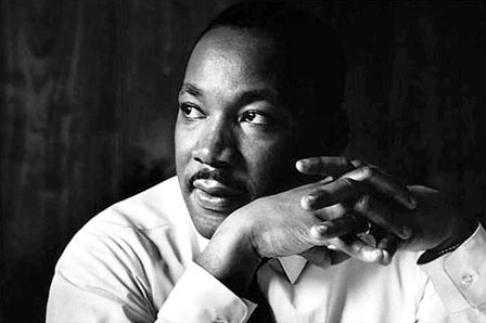Martin Luther King, Jr., vietnam veteran news, mack payne
