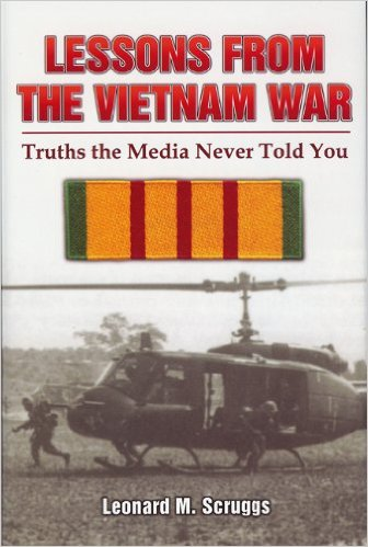 The Vietnam War, Truths the Media Never Told You, vietnam veteran news, mack payne