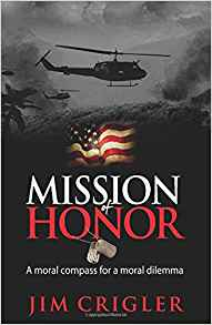 Mission of Honor, vietnam veteran news, mack payne