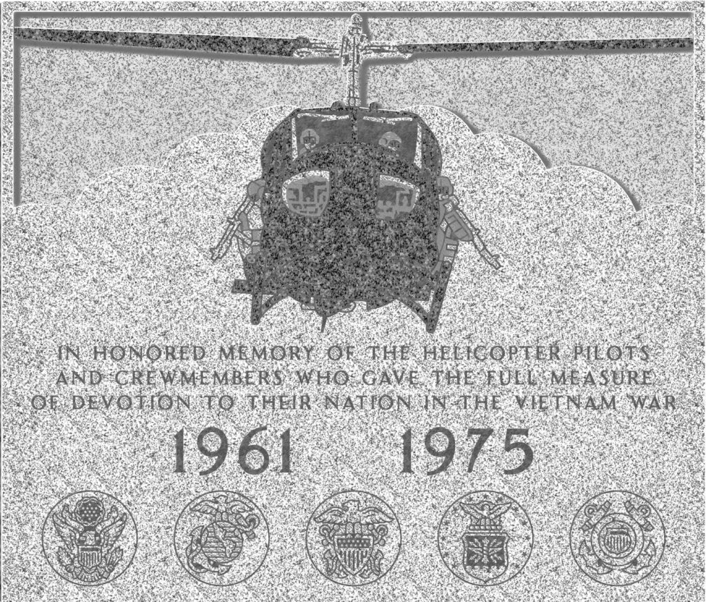 The Vietnam Helicopter Pilots Association, vietnam veteran news, mack payne