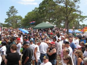 The Florida Vietnam and All Veterans Annual Reunion, vietnam veteran news, mack payne