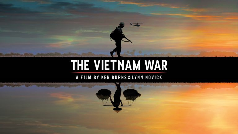 Ken Burns The Vietnam War, vietnam veteran news, mack payne